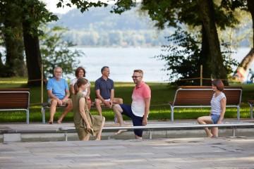 Kneippsche Lehre am Bodensee