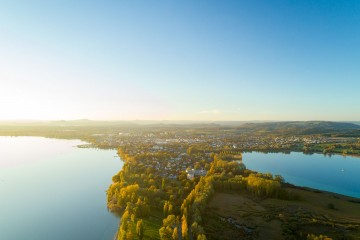 Heimattage Baden-Württemberg 2021 in Radolfzell