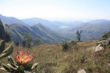 Das Naturschutzgebiet Legalameetse