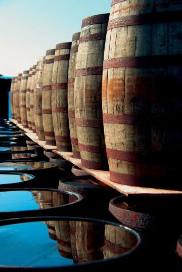Mit Inselhüpfen unterwegs im Land des Whiskeys