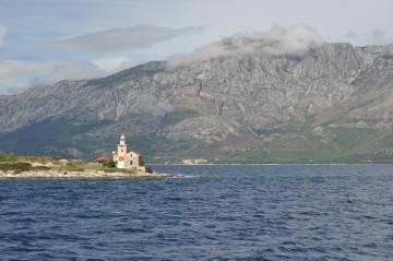 Von Insel zu Insel hüpfen