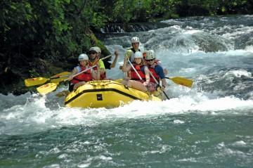 Abenteuerliche Erlebniskreuzfahrten durch die Inselwelt Süddalmatiens